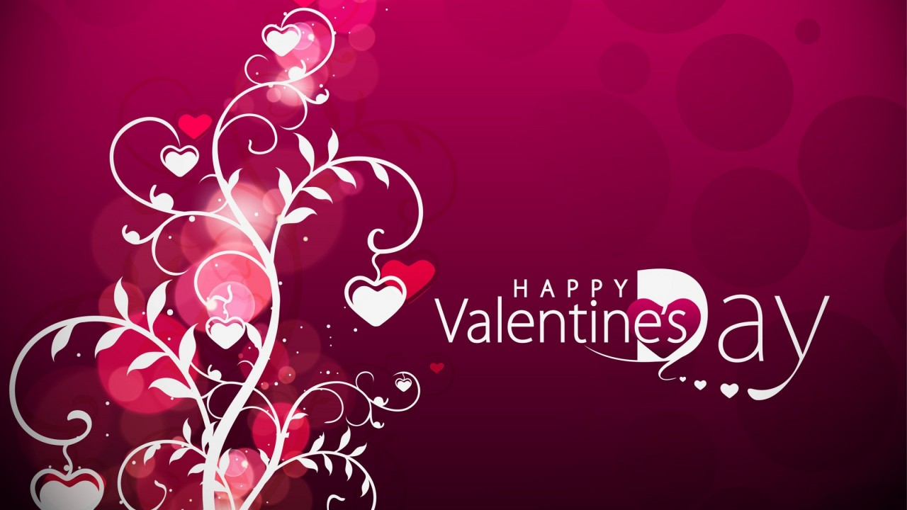 Happy Valentines Day 2017 Wallpapers Images Wishes